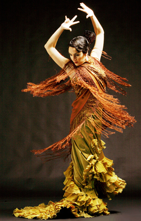 Sadler's Wells Flamenco Festival 2008