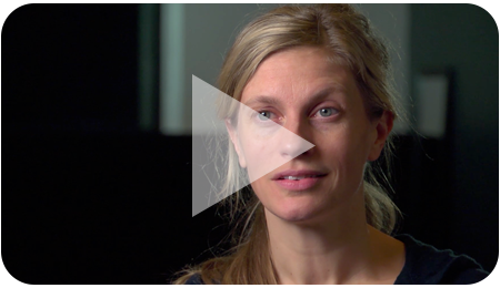 Watch <strong>Crystal Pite</strong><strong></strong>talk about The Tempest Replica and her creative process